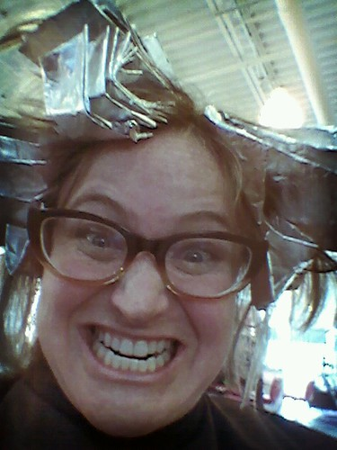 Hair a go go