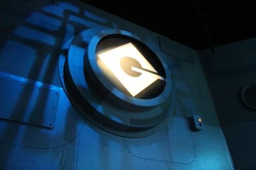 Despicable Me: Minion Mayhem at Universal Orlando