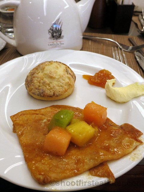 my plates at JW Marriott's The Lounge - Afternoon Tea-002