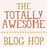 Chantillysongs Blog hop