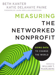 Measuring the Networked Nonprofit cover