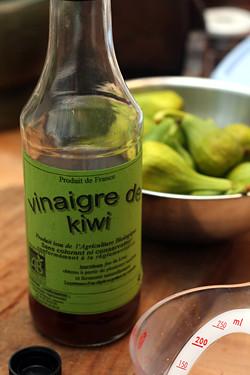 kiwi vinegar