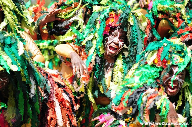 Dinagyang Festival, Iloilo City, Philippines | Two2Travel