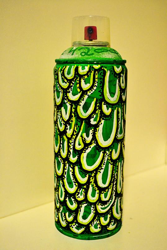Custom Spraycan #3