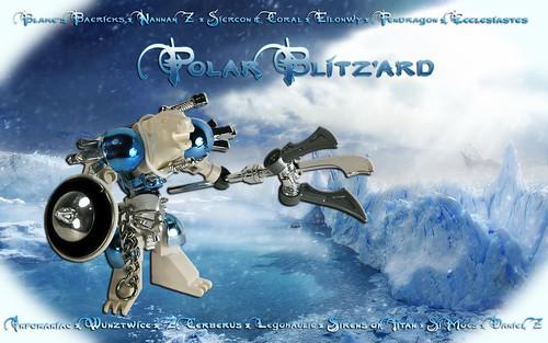 Polar Blitz'ard