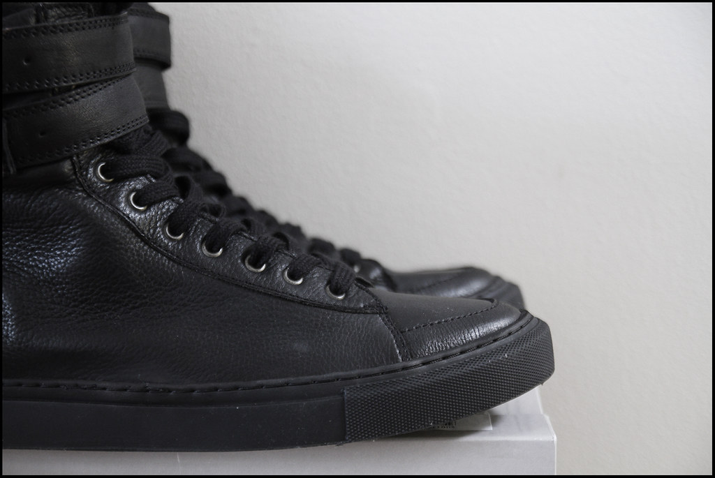 Tuukka13 - Damir Doma Faso Sneakers and SILENT By Damir Doma SKATE Sneakers - 9
