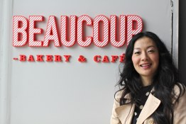 Beaucoup Bakery | Jackie