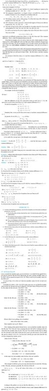 NCERT Class X Maths: Chapter 5   Arithmetic Progressions