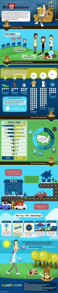 the-economics-pet-ownership-infographics