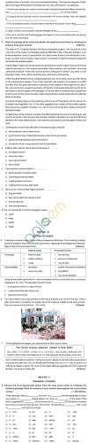 CBSE Sample Papers for Class 10 SA2 2014 – English Communicative Image by AglaSem