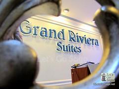 Grand Riviera Suites