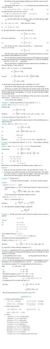 NCERT Class X Maths: Chapter 5   Arithmetic Progressions Image by AglaSem