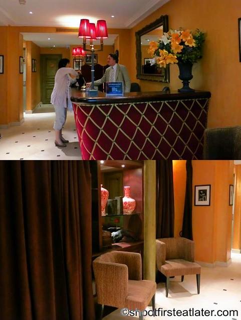 Lenox Montparnasse Hotel-001