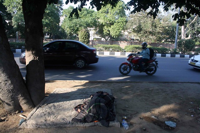 City Life – Home Sweet Home, Lodhi Road