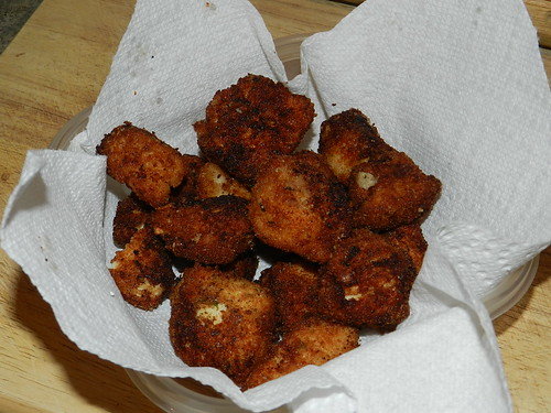 Simple Chicken Nuggets (3)