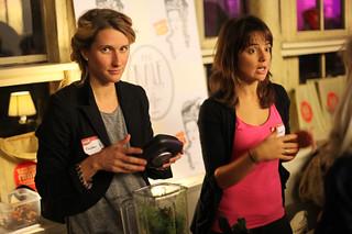 Yelp's Winter Food Festival @La Cartonnerie, Paris, 04 Décembre 2012