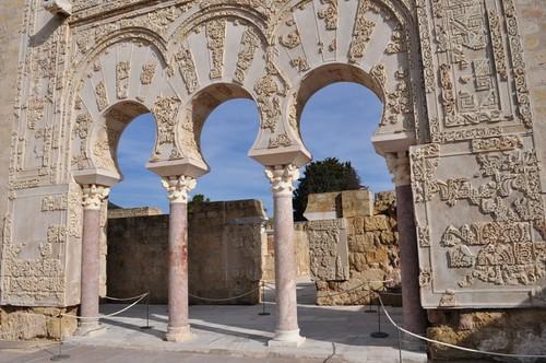Casa de Ya'far ibn Abd al-Rahmán, designado primer ministro en el año 961.