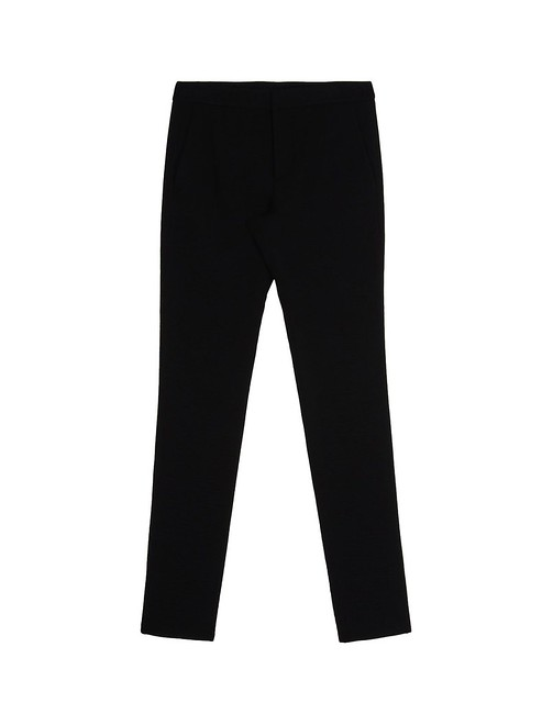GARETH PUGH Casual trouser - Collection- Autumn-Winter 12 - Crêpe