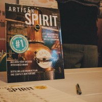 Introducing Artisan Spirit Magazine