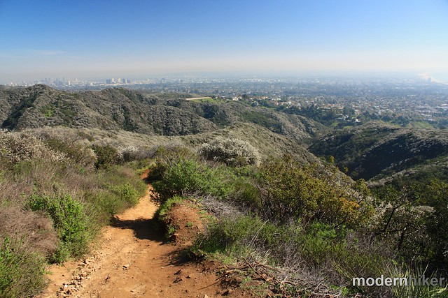 Temescal Canyon to Skull Rock 35