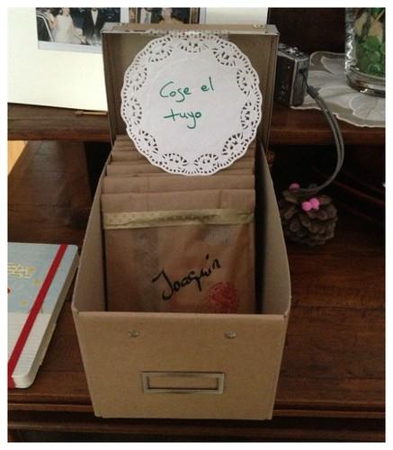 caja libretas