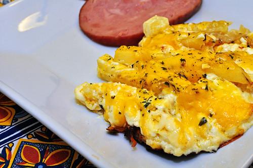 Creamy Cheesy Potatoes – Meg's Everyday Indulgence