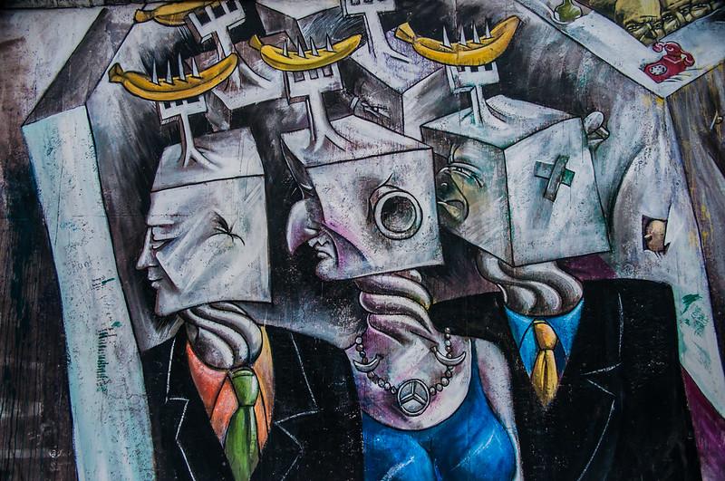 Art at the Berlin Wall-9