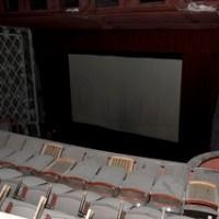 Antiguo cine Príncipe Pío