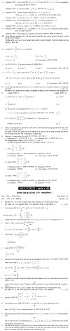Bihar Board Class XII Science Model Question Papers   Mathematics