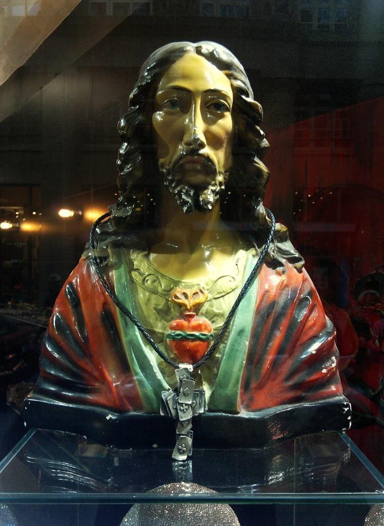 White Trash Jesus