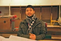 Chef Makoto Ono | PiDGiN
