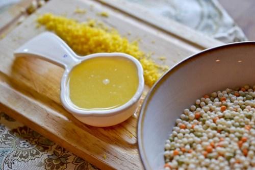 Israeli Couscous Tuna Salad-3