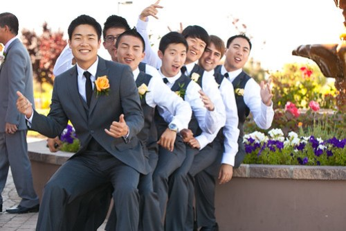 Goofy Guys