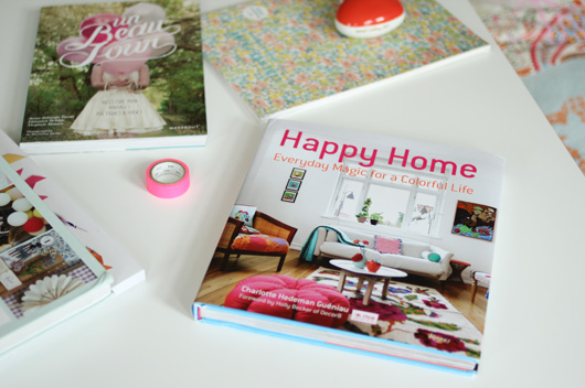 Happy Home Book Review