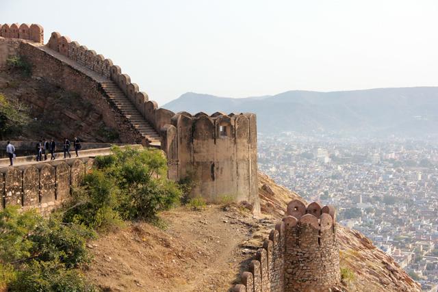 Tiger Fort
