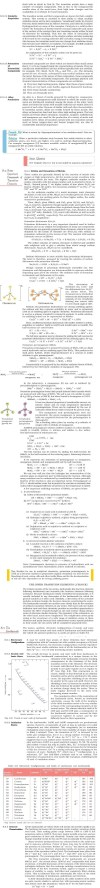 NCERT Class XII Chemistry: Chapter 8   The d and f Block Elements Image by AglaSem