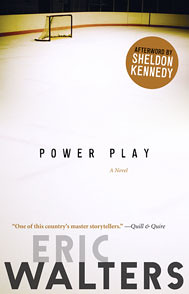 8654202184 c0398f8bbb Power Play by Eric Walters