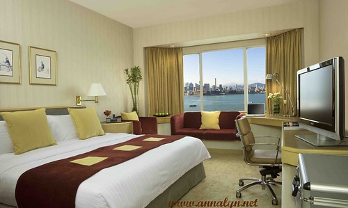 Deluxe Harbour View Room - Excelsior