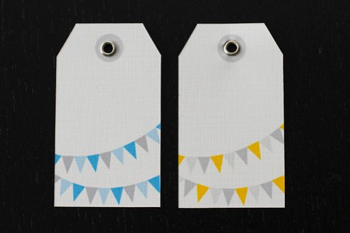 Free Printable Gift Tags for Boys