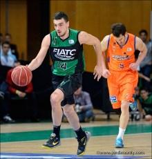 2012/13 FIATC Joventut - Valencia Basket