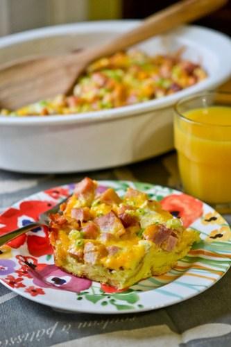 Breakfast Casserole-9