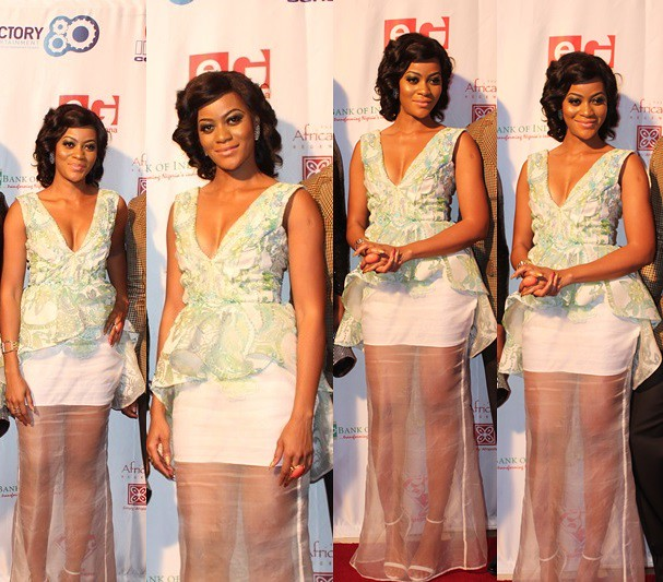 8624687820 7f4bc457ae z Ghana vs Naija: Top 6 best dressed at Flower Girl premiere