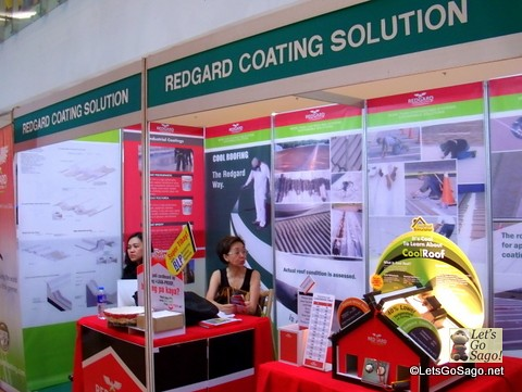 Redgard Coating Solution