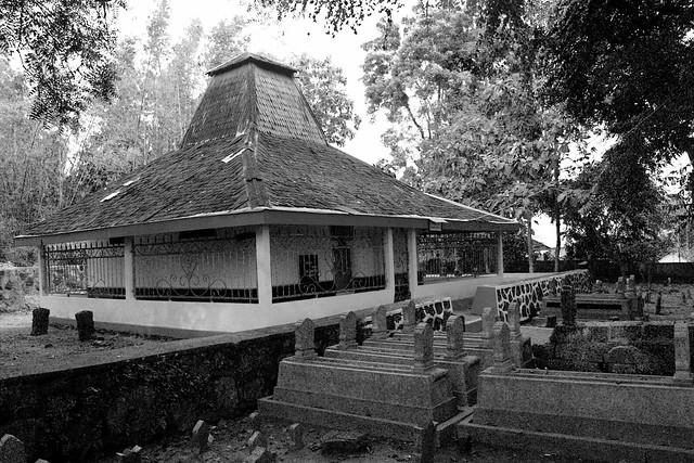 Cungkup Makam Dewi Sekardadu