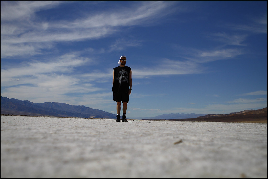 Tuukka13 - Greetings from Death Valley - Nevada-California, USA - 04.2013 - 1