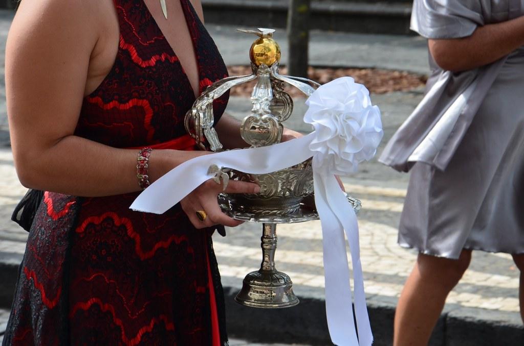 Festa do Espirito Santo à Ponta Delgada (São Miguel)