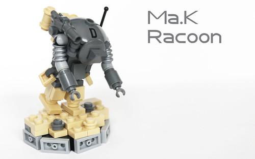 Ma.k Racoon