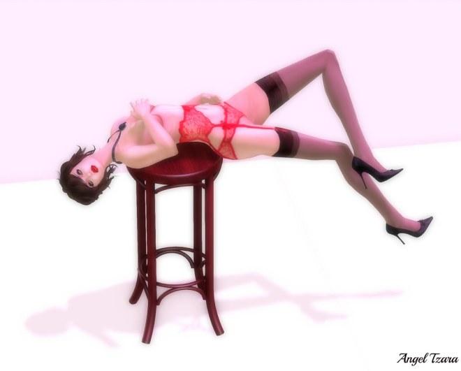 Show Me How You Burlesque! 1