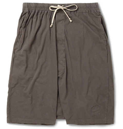 DRKSHDW by RICK OWENS Shorts SS12, MR Porter