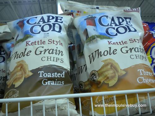 Cape Cod Whole Grain